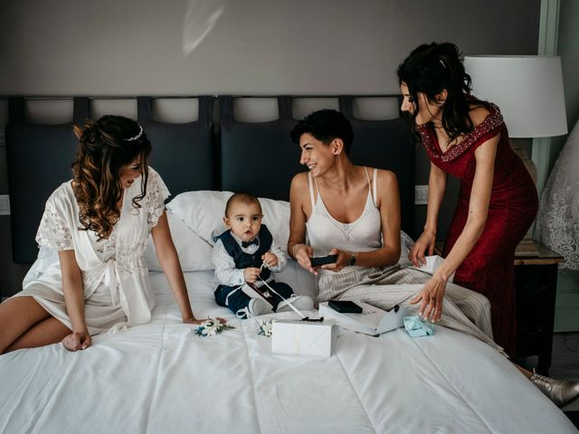 Il matrimonio di Adriano e Laura a Terracina, Latina 18