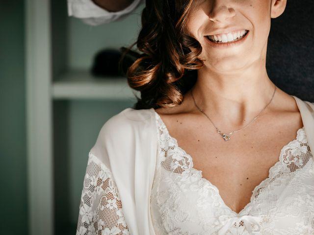 Il matrimonio di Adriano e Laura a Terracina, Latina 24