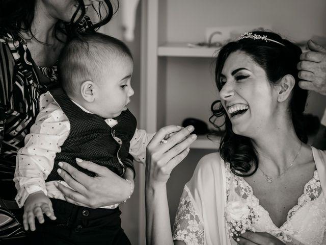Il matrimonio di Adriano e Laura a Terracina, Latina 26