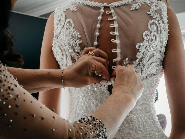 Il matrimonio di Adriano e Laura a Terracina, Latina 28