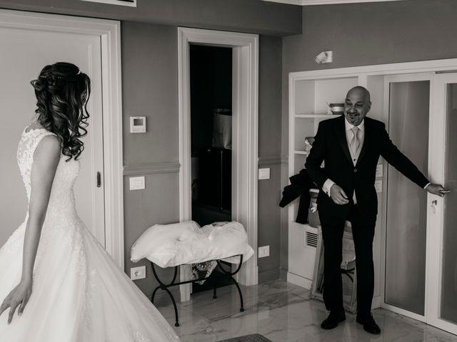 Il matrimonio di Adriano e Laura a Terracina, Latina 31