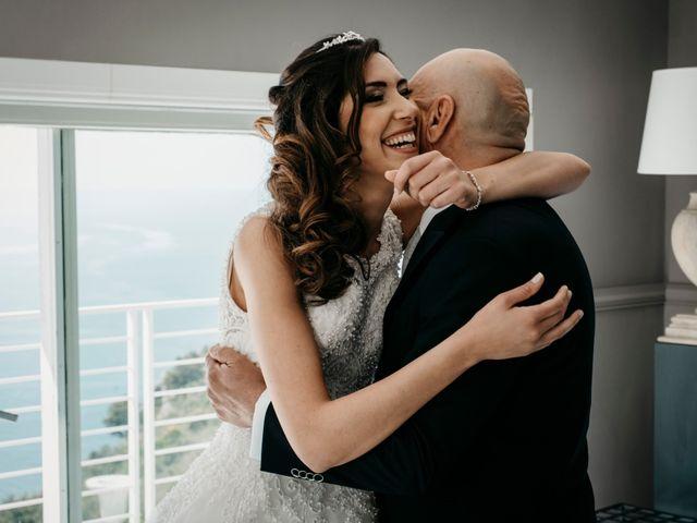 Il matrimonio di Adriano e Laura a Terracina, Latina 32