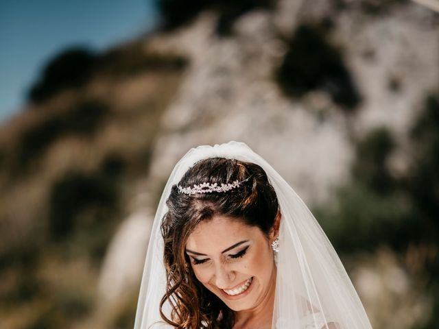 Il matrimonio di Adriano e Laura a Terracina, Latina 35