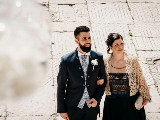 Il matrimonio di Adriano e Laura a Terracina, Latina 36
