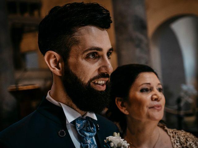 Il matrimonio di Adriano e Laura a Terracina, Latina 37
