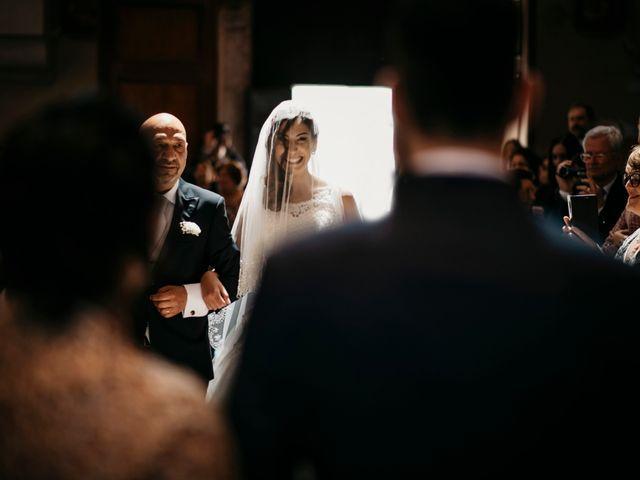Il matrimonio di Adriano e Laura a Terracina, Latina 39