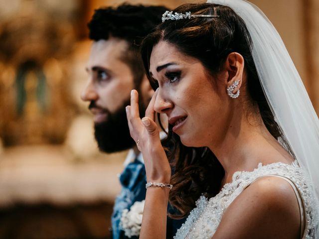 Il matrimonio di Adriano e Laura a Terracina, Latina 42