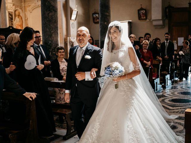 Il matrimonio di Adriano e Laura a Terracina, Latina 45