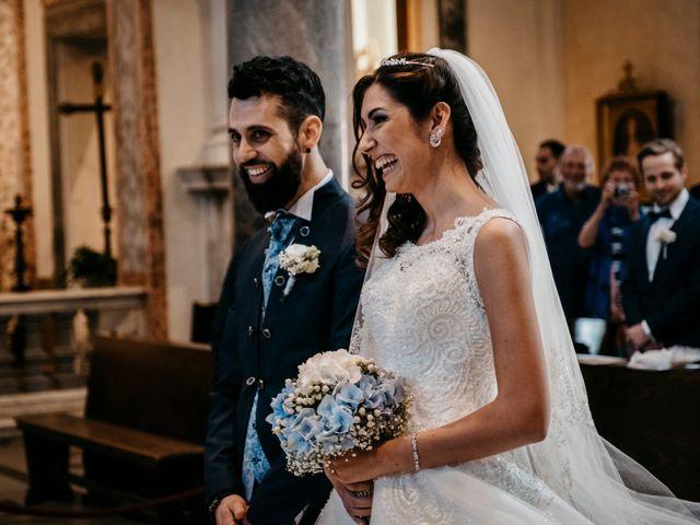Il matrimonio di Adriano e Laura a Terracina, Latina 46