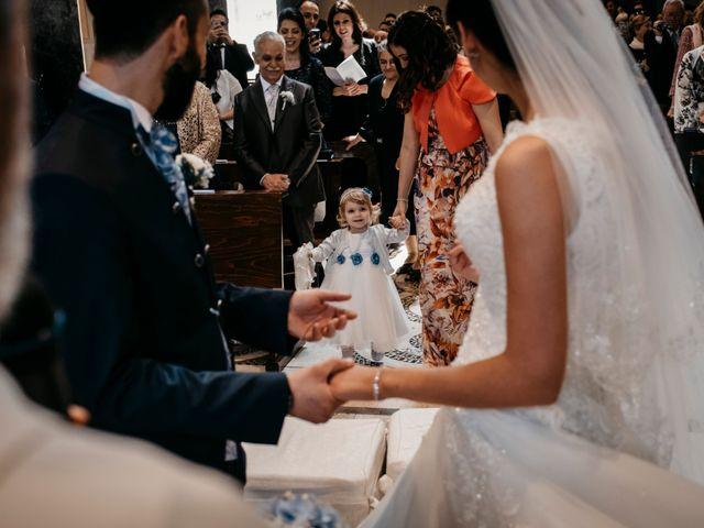 Il matrimonio di Adriano e Laura a Terracina, Latina 47