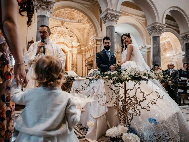 Il matrimonio di Adriano e Laura a Terracina, Latina 49