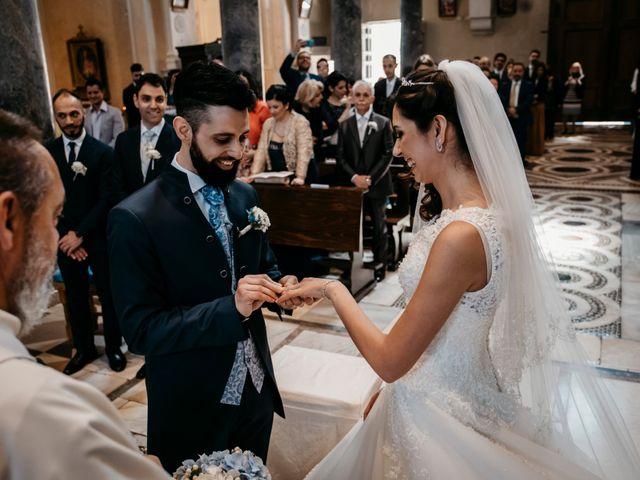 Il matrimonio di Adriano e Laura a Terracina, Latina 50