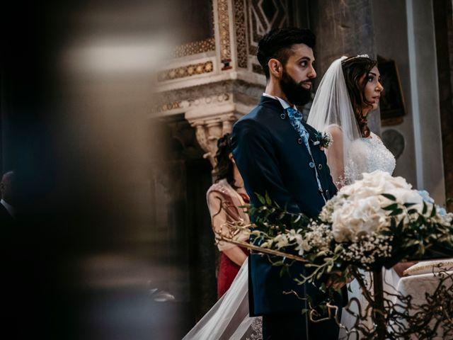 Il matrimonio di Adriano e Laura a Terracina, Latina 51