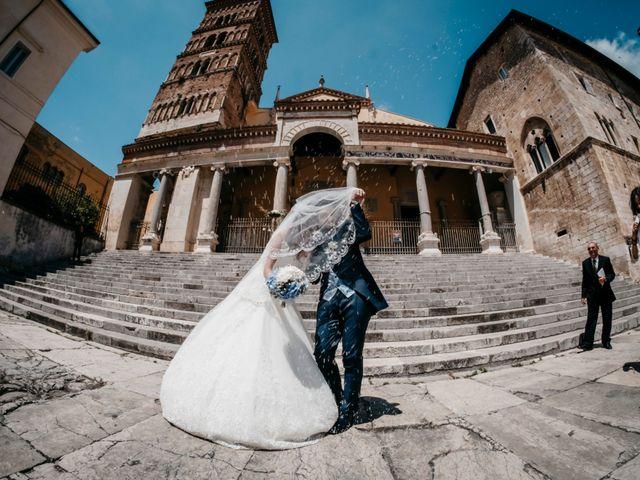 Il matrimonio di Adriano e Laura a Terracina, Latina 52