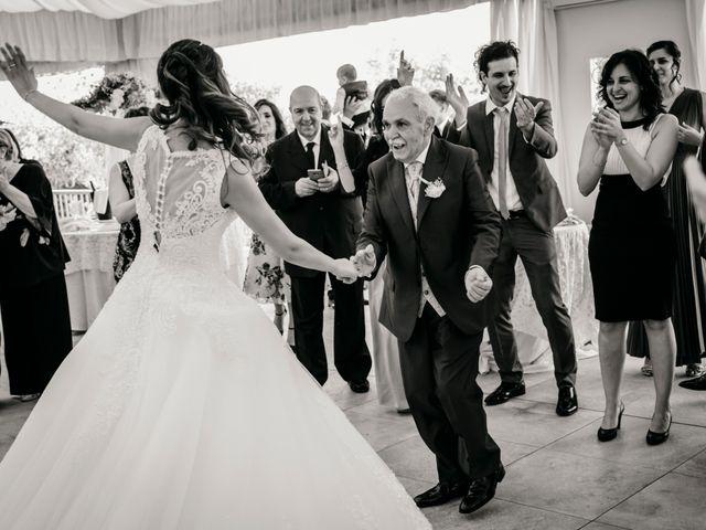 Il matrimonio di Adriano e Laura a Terracina, Latina 54