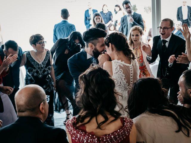 Il matrimonio di Adriano e Laura a Terracina, Latina 56
