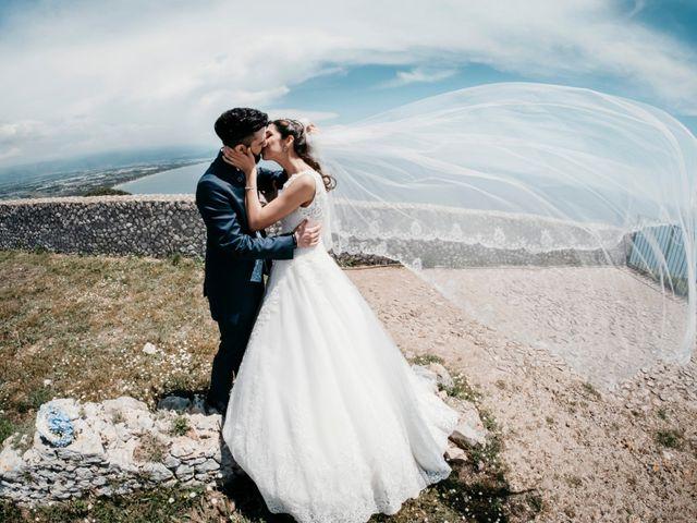 Il matrimonio di Adriano e Laura a Terracina, Latina 58
