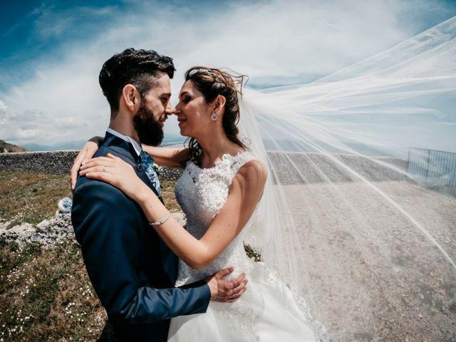 Il matrimonio di Adriano e Laura a Terracina, Latina 59