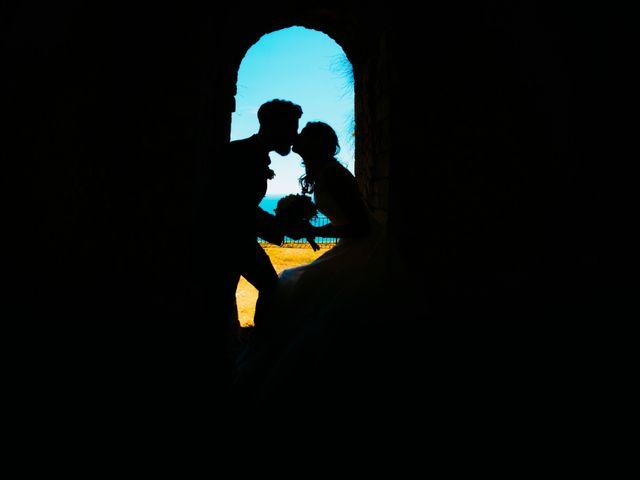 Il matrimonio di Adriano e Laura a Terracina, Latina 61