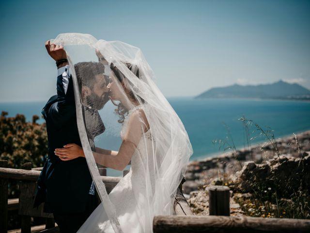 Il matrimonio di Adriano e Laura a Terracina, Latina 63