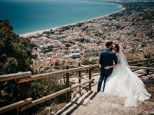 Il matrimonio di Adriano e Laura a Terracina, Latina 64