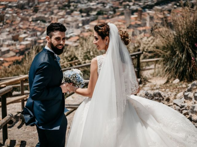 Il matrimonio di Adriano e Laura a Terracina, Latina 68