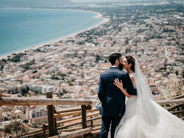 Il matrimonio di Adriano e Laura a Terracina, Latina 69