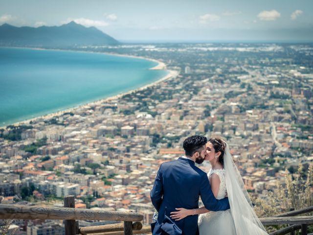 Il matrimonio di Adriano e Laura a Terracina, Latina 70