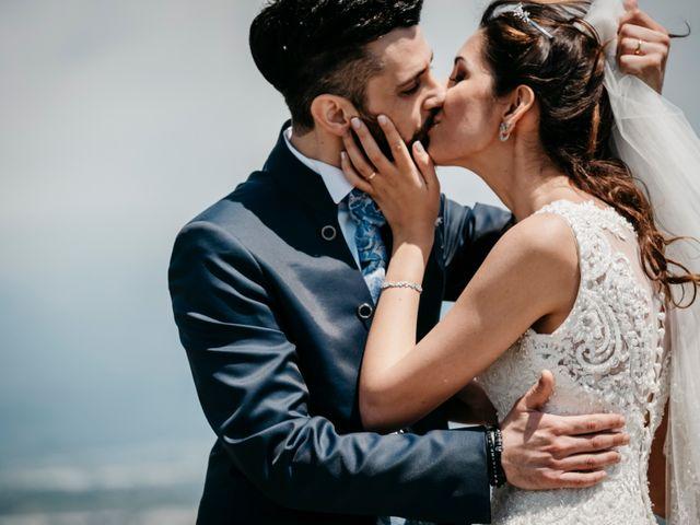 Il matrimonio di Adriano e Laura a Terracina, Latina 71