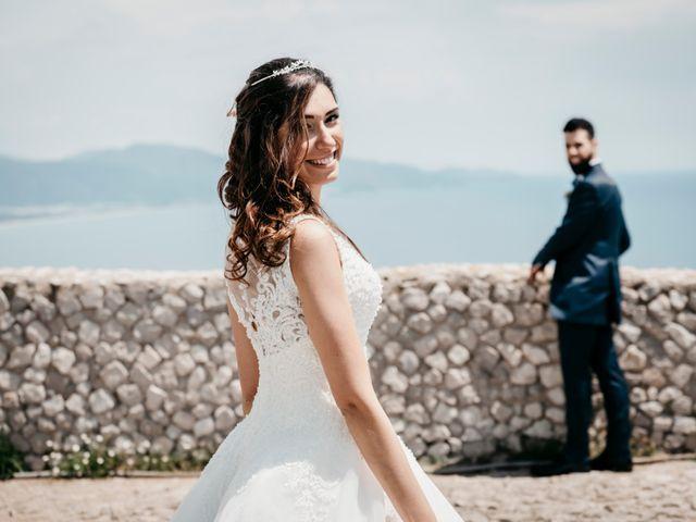 Il matrimonio di Adriano e Laura a Terracina, Latina 72