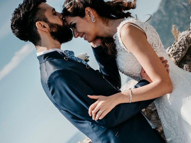 Il matrimonio di Adriano e Laura a Terracina, Latina 74