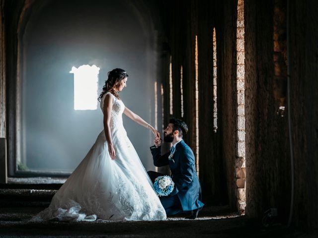 Il matrimonio di Adriano e Laura a Terracina, Latina 76