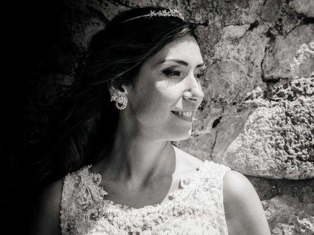 Il matrimonio di Adriano e Laura a Terracina, Latina 77
