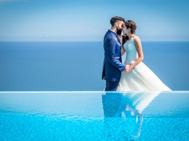 Il matrimonio di Adriano e Laura a Terracina, Latina 80