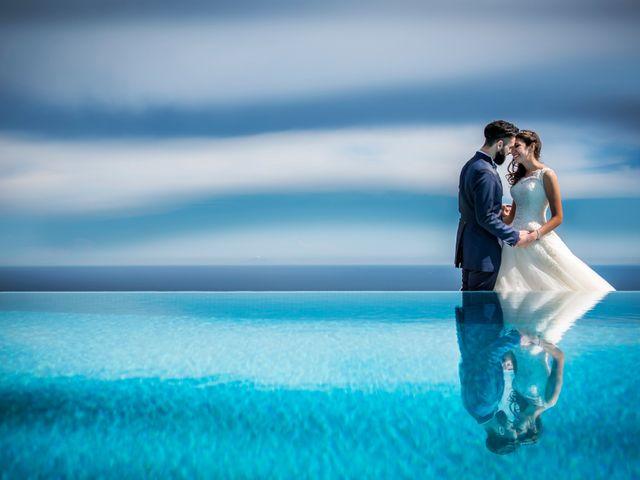 Il matrimonio di Adriano e Laura a Terracina, Latina 82