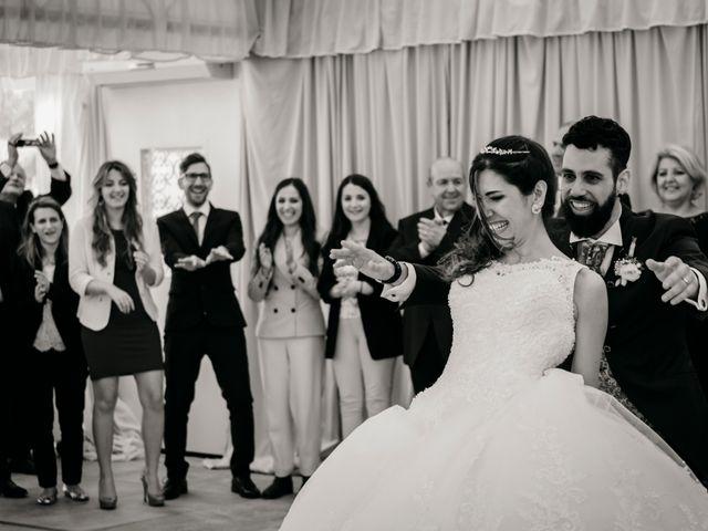 Il matrimonio di Adriano e Laura a Terracina, Latina 84