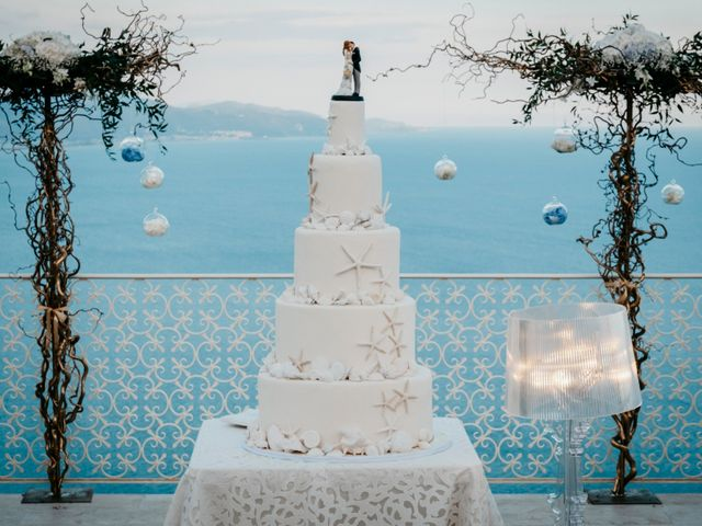 Il matrimonio di Adriano e Laura a Terracina, Latina 85