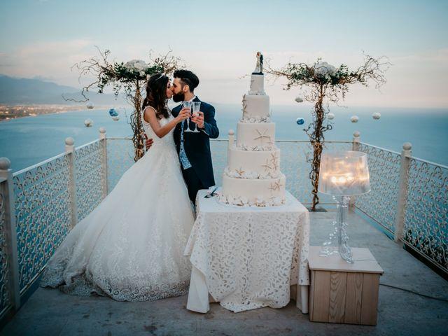 Il matrimonio di Adriano e Laura a Terracina, Latina 88