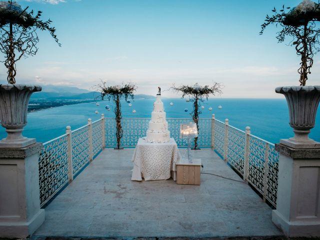 Il matrimonio di Adriano e Laura a Terracina, Latina 89