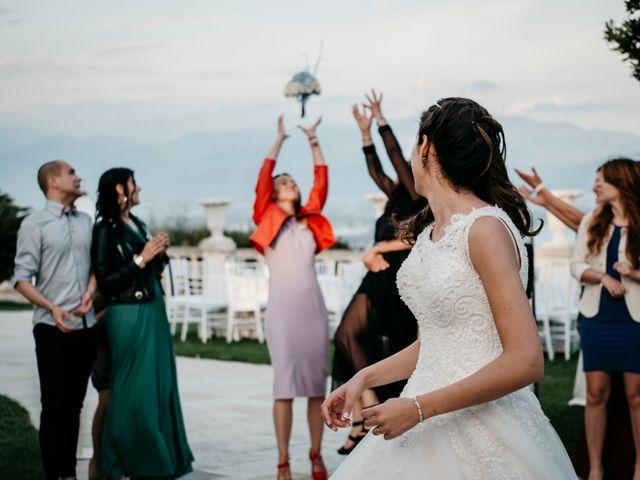 Il matrimonio di Adriano e Laura a Terracina, Latina 90
