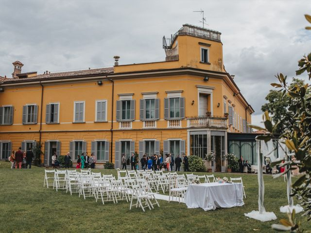 Il matrimonio di Matteo e Ilaria a Briosco, Monza e Brianza 2