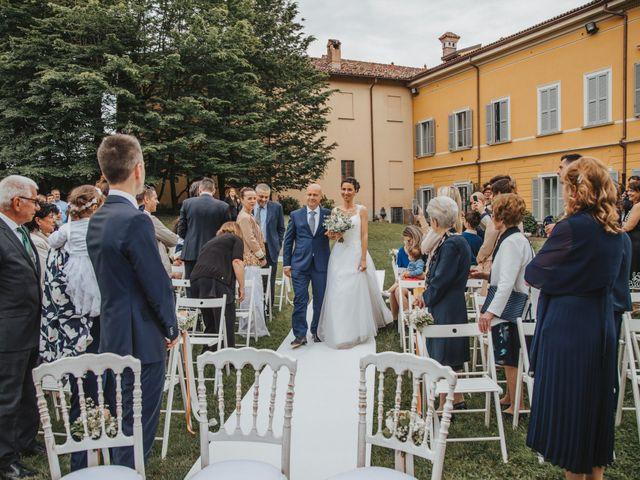 Il matrimonio di Matteo e Ilaria a Briosco, Monza e Brianza 5
