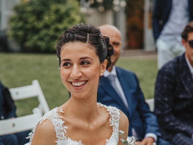 Il matrimonio di Matteo e Ilaria a Briosco, Monza e Brianza 6