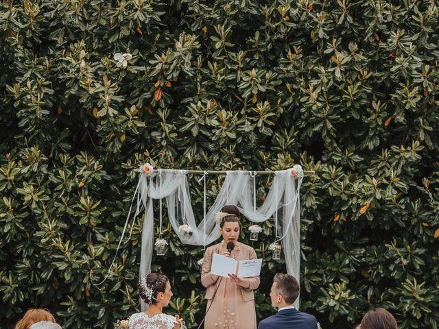 Il matrimonio di Matteo e Ilaria a Briosco, Monza e Brianza 7