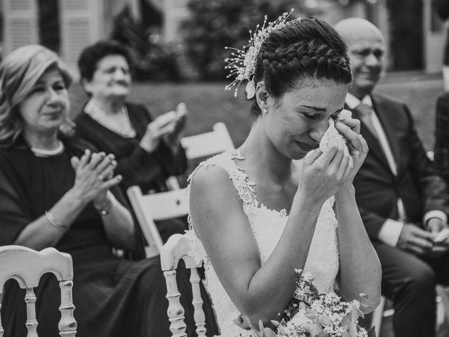 Il matrimonio di Matteo e Ilaria a Briosco, Monza e Brianza 10