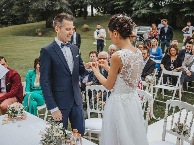 Il matrimonio di Matteo e Ilaria a Briosco, Monza e Brianza 12