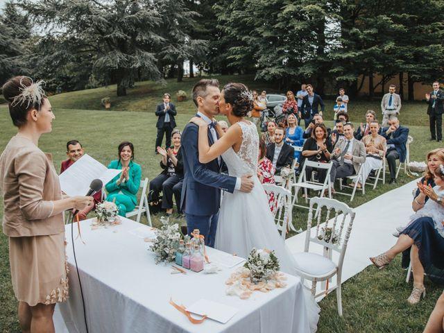 Il matrimonio di Matteo e Ilaria a Briosco, Monza e Brianza 13
