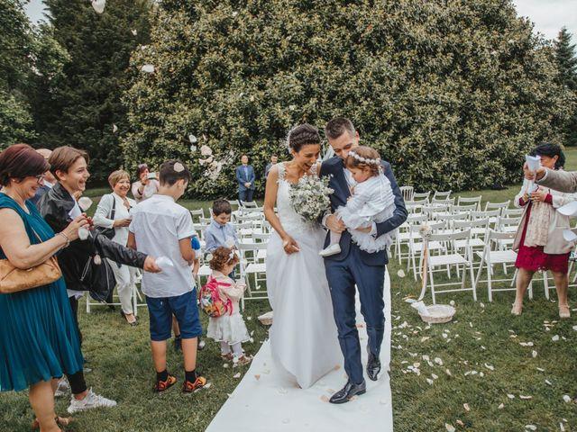 Il matrimonio di Matteo e Ilaria a Briosco, Monza e Brianza 16