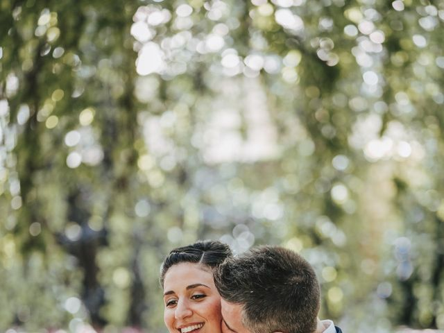 Il matrimonio di Matteo e Ilaria a Briosco, Monza e Brianza 31