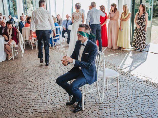 Il matrimonio di Matteo e Ilaria a Briosco, Monza e Brianza 34